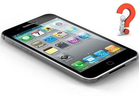 iPhone5曝光图
