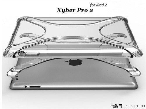 国行新iPad来啦!热门iPad保护套推荐