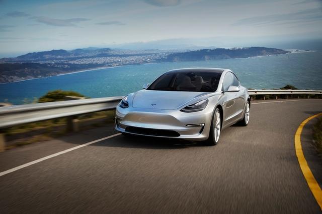 特斯拉工厂暂时性停工调整 为Model 3试产做准备