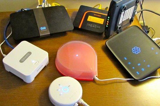 智能家居中心能够连接一切设备吗?