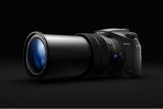 索尼推RX10 Mark III 超采样4K+600mm超长焦