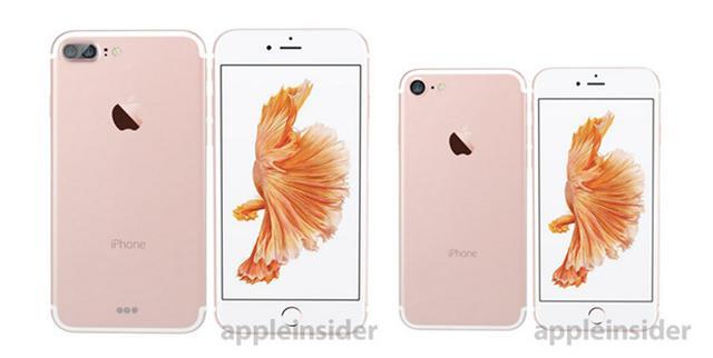 新iPhone不叫iPhone 7 而是iPhone6SE