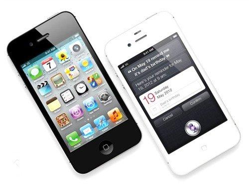 1月13日零点,iPhone 4S湖北联通网上商城首发
