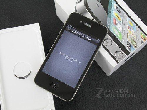 卡贴解锁 16GB苹果iPhone 4S惊现超低价