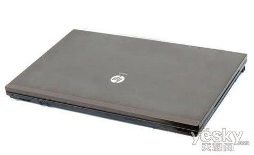 17寸大屏本 惠普4720S WP422PA售6699元