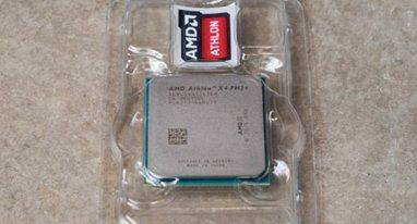 Athlon X4 845������� ʵ�ݹ��ĵͲ�֧��DDR4
