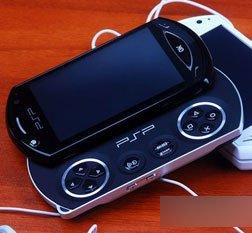 山寨版PSP版手机