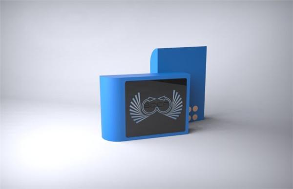 这个模块化手机壳就像变魔术一样 需要啥功能就加啥