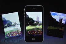 iOS4.1支持高动态范围拍照