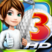 Let's Golf! 3 HD