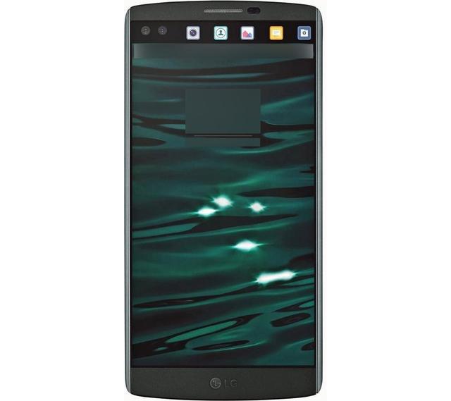 LG新机V10将配备副显示屏 10月1日发布会见
