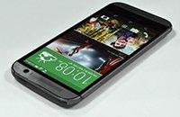 新HTC One发布后即开卖 抢先三星S5