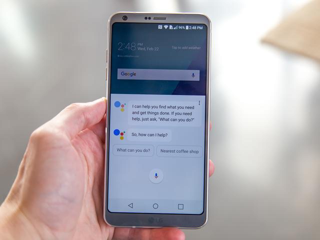 LG G6上手:设计优雅但骁龙821是不是有点过时