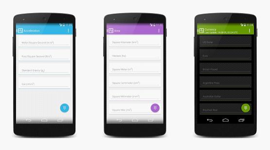 8款最佳Material Design风格的Android应用