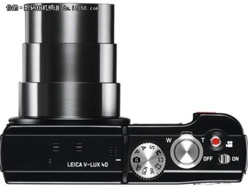 口袋数码相机 徕卡V-LUX40特价仅售3900