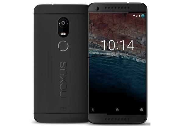 Nexus新机将配骁龙821 又回到HTC手里代工