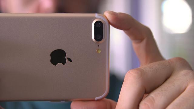 iPhone一秒钟就能拥有安卓一样的返回键?
