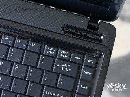 典型主流笔记本 东芝L730-T17B仅售3499元