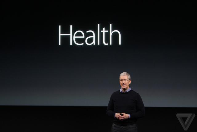 苹果ResearchKit最新进展: 可助个性化治疗