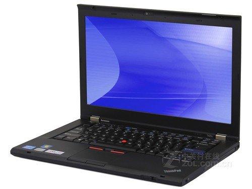 碳纤维材质商务本 ThinkPad T420s特价