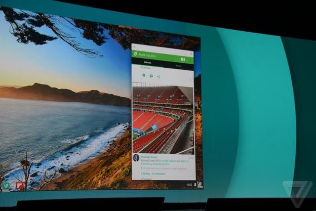 谷歌发布8大新品 安卓版图扩张的三大原因