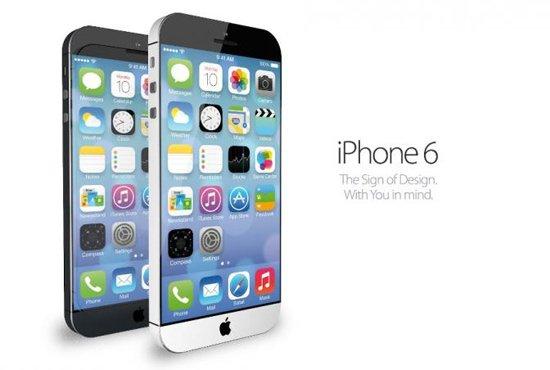 传苹果正为新一代iPhone测试大尺寸弧形屏幕