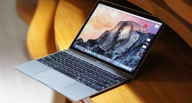 新MacBook评测:贵,卖的是新体验!