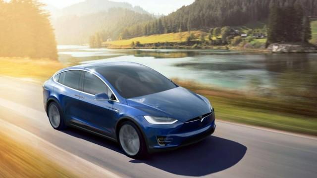 分析师称至2022年电动汽车价格将比汽油车低