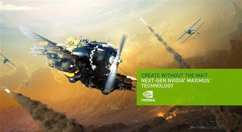 最高效能!NVIDIA全新28nm专业卡登场