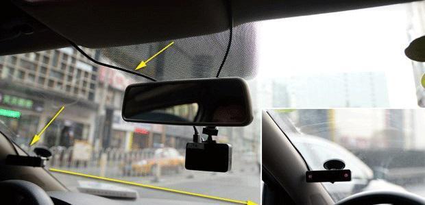 【老司机开车】后装ADAS靠不靠谱?上车告诉你
