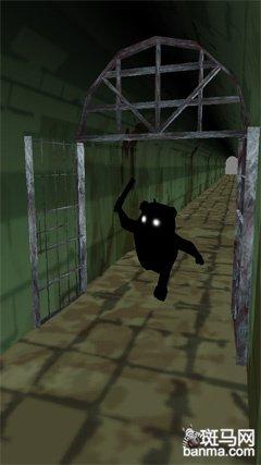 极度血腥的跑酷游戏 安卓平台《越狱熊》试玩