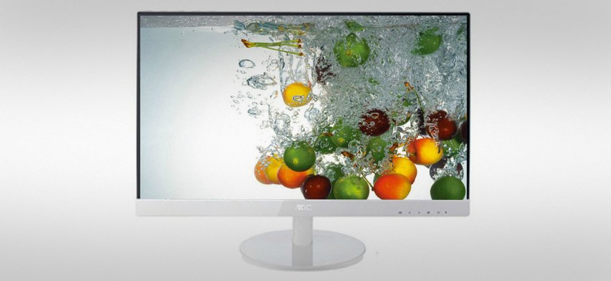 AOC I2769:最便宜的27英寸窄边框IPS屏