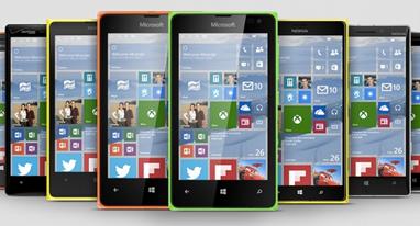 Windows 10 For PhoneԤ����֧�ָ�����