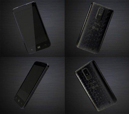 1.5GHz双核处理器 LG LU6200新机曝光