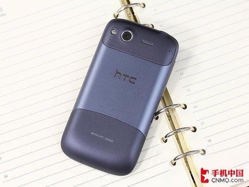 HTC Desire S价格稳定 高通第二代CPU