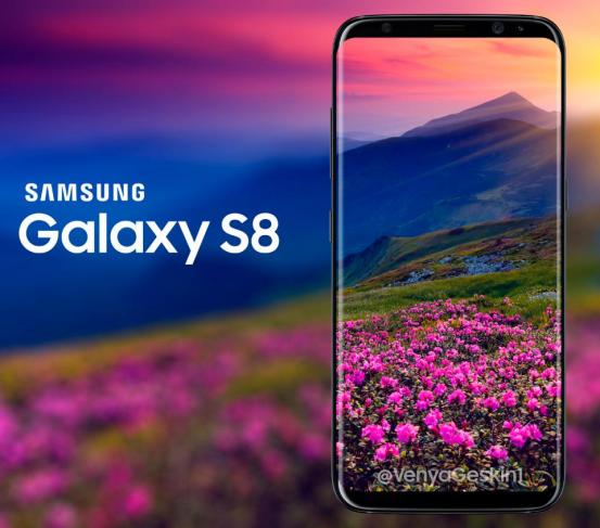 Galaxy S8到底啥样?看过这15个新特性你就知道