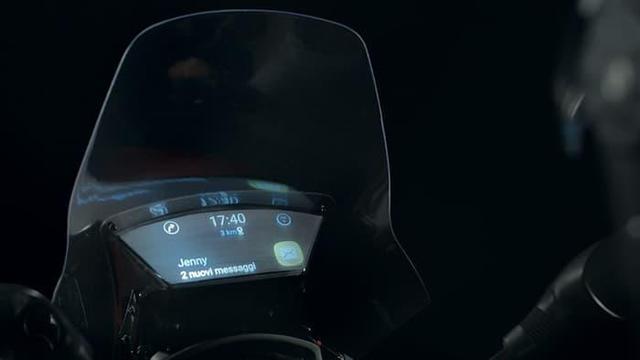 【车智汇】机车更安全 那些摩托车领域的新技术