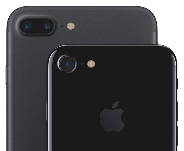 传下代iPhone有5寸屏版 竖排双摄神似Mate 9?