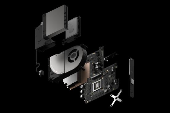 Xbox天蝎座外媒观点汇总 性能再强大也得靠游戏