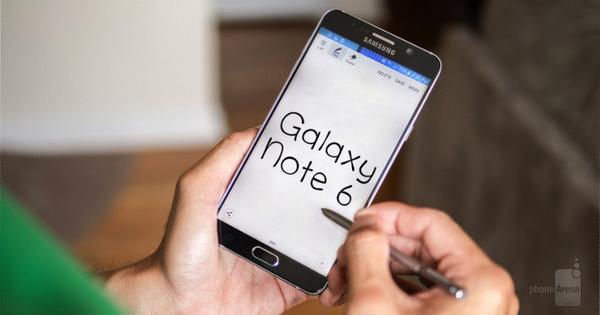 三星Note 6或推Lite版:配骁龙RAM 价格更低