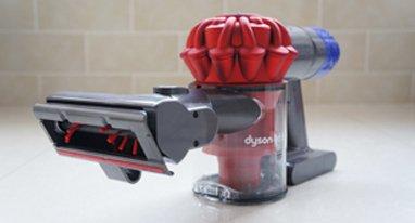 【一手快评】这是戴森目前最便宜的吸尘器