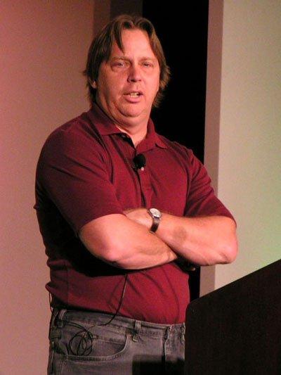 苹果芯片主管跳槽AMD担任首席设计师