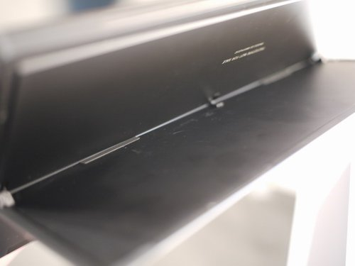 微软Surface平板体验 屏幕分辨率较高