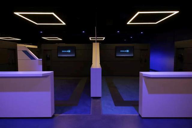 把IMAX电影巨幕放在VR眼镜里?这并不是梦