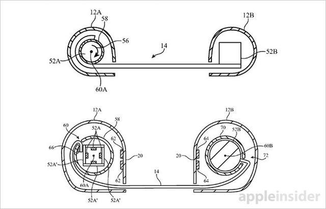 不依赖三星 苹果新专利暗示要自己做柔性屏