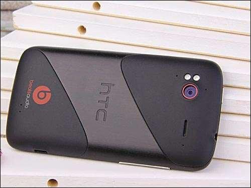 双核智能 HTC Sensation XE降至2380元