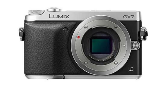 松下GX7真机效果图曝光 1600万像素+翻转屏幕