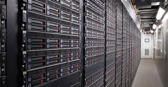 大数据对企业存储提新要求:存得快存得多还得找得着