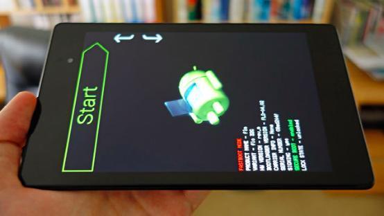 教你如何安装Android L
