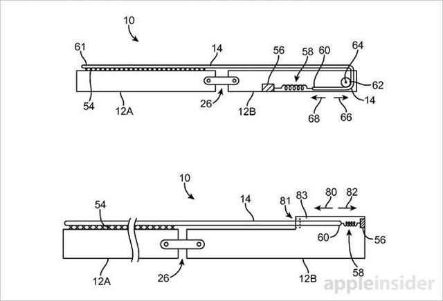 苹果真要出折叠屏手机了?这个专利会让你激动